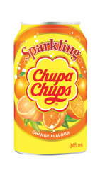 Chupa Chups Orange 345ml