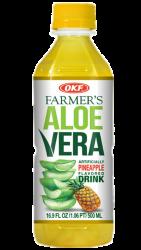OKF Farmers Aloe Vera Pineapple