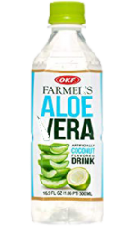 OKF Farmers Aloe Vera Coconut