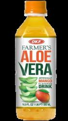 OKF Farmers Aloe Vera Mango