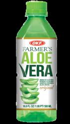 OKF Farmers Aloe Vera Original