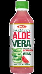 OKF Farmers Aloe Vera Watermelon