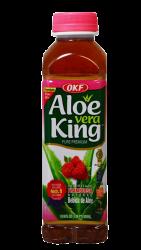 OkF Aloe vera king naturel