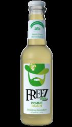Freez Mix Mûre Fruit des Bois