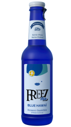 Freez Mix Blue Hawai