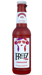 Freez Mix Fraise