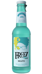 Freez Mix Mangue Pêche