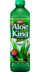 OKF Aloe Vera King Natural