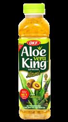 OkF Aloe vera king pêche