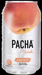 Peach 330ml