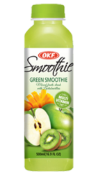 OKF Green smoothie 350ml