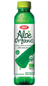 OKF Aloe organic 500ml