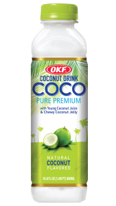 OKF Coconut drink 500ml