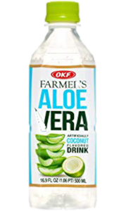 OKF Farmer's aloe vera coconut 500ml