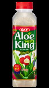 OkF aloe vera king litchi