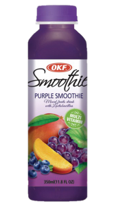 OKF Purple smoothie 350ml