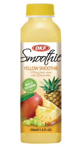 OKF Yellow smoothie 350ml